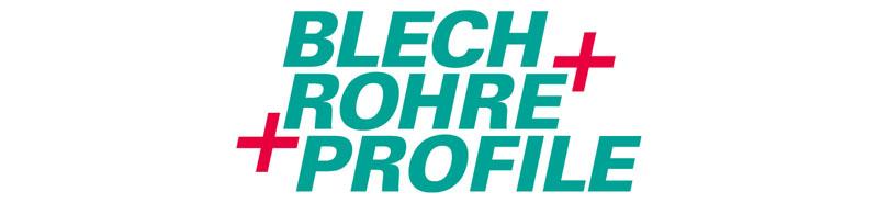 BLECH ROHRE PROFILE